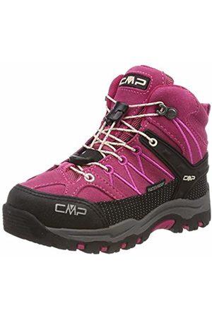 CMP Unisex Kid's Rigel High Rise Hiking Boots