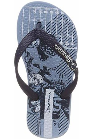 Ipanema Boys Temas XII Kids Flip Flops ( 8330 9 UK