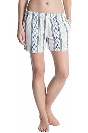 Calida Women's Favourites Trend 5 Pyjama Bottoms Small