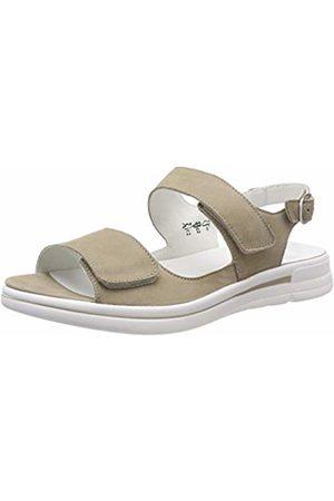 Waldläufer Women's's H-sina Sling Back Sandals (Denver Corda 094) 9 UK