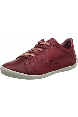 softinos Women's's Nie505sof Low-Top Sneakers