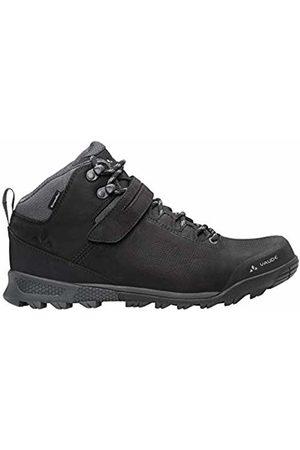 Vaude Unisex Adults' Am Tsali Mid STX Mountain Biking Shoes, (Phantom 678)