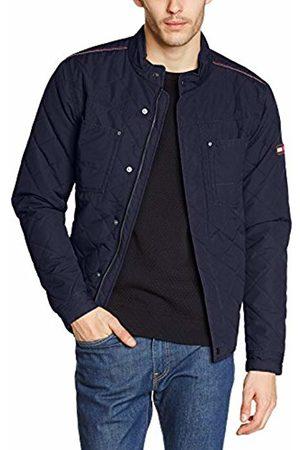 Tommy Hilfiger Men's Fairmont jacket -Grau (Graphite-PT 009)
