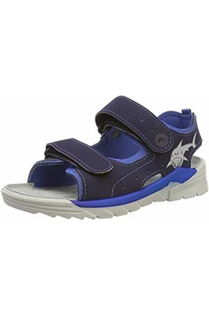 Ricosta Boys' Surf. Ankle Strap Sandals