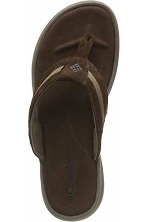 Columbia Men's Verona Sports Sandals (Espresso MHW