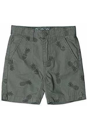 Esprit Kids Boy's Woven Bermuda Short