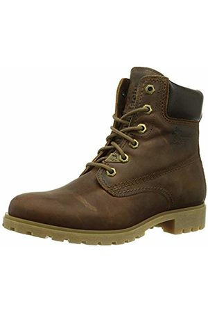 Panama Jack Panama 03 B168 Napa Grass, Women's Ankle Boots