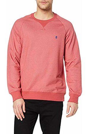 Izod Men's French Terry Crew Neck Sweatshirt