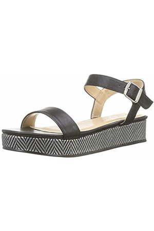 The Divine Factory Women's Selena Sandals