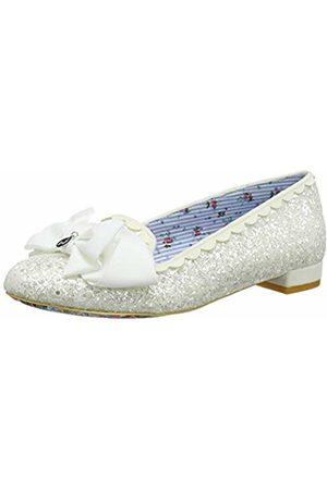 Irregular Choice Women's Sulu Wedding Shoes W