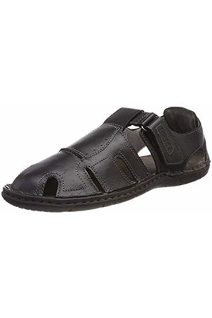 Josef Seibel Men's Paul 15 Closed Toe Sandals