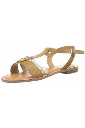 The Divine Factory Women's Novella Open Toe Sandals