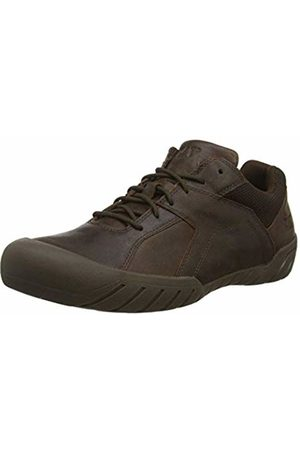 Caterpillar Men's HAYCOX Derbys, (Bistro )