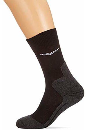 Trigema Men's Herren Sportsocken Mit Silberanteil Casual Socks