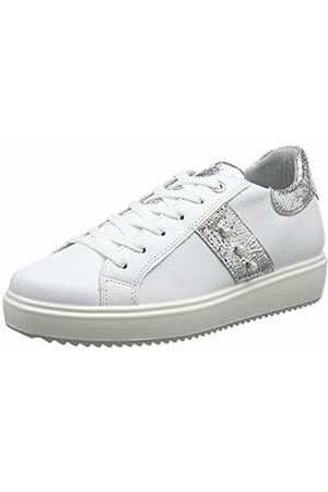IGI &CO Women's DHN 31549 Trainers, (Bianco 3154900)