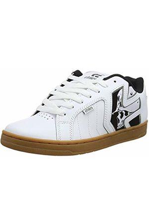 Etnies Men's Metal Mulisha Fader 2 Skateboarding Shoes, ( / /Gum 115)