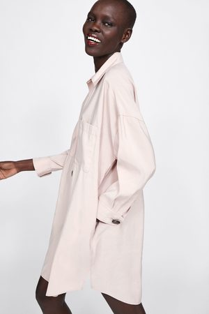 20ea89e0 Zara shirt dress women's dresses, compare prices and buy online