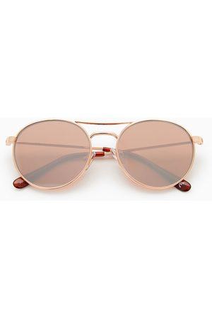 Zara Metal frame sunglasses