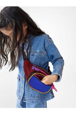 Zara Colourful technical belt bag