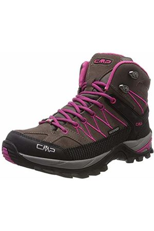 CMP Women's Rigel Mid High Rise Hiking Shoes