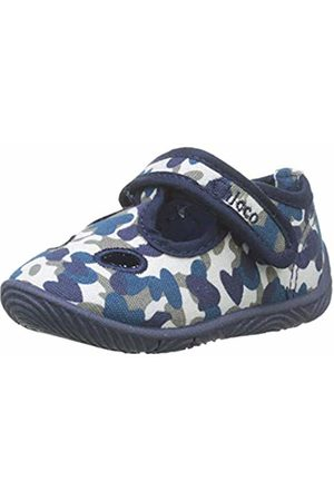 chicco Boys' Tomos Open Back Slippers