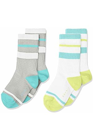 Esprit Girl's Tennis Calf Socks)