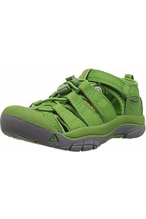 Keen Unisex Kids' Newport H2 Closed Toe Sandals Fluorite