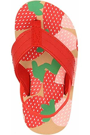 Beck Unisex Kids' Strawberry Water Shoes 11 UK
