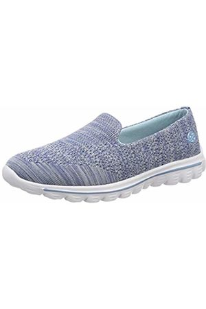 Dockers Women's 44he201-700600 Low-Top Sneakers