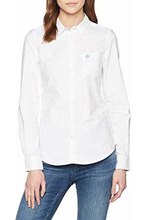 Springfield Women's 3.t.e.r.Camisa Oxford Org T-Shirt