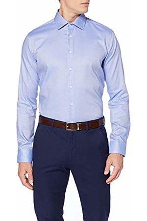 Seidensticker Men's X Slim Langarm Mit Kent Kragen Bügelfrei Formal Shirt