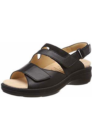 Ganter Women's Gritt-g Wedge Heels Sandals