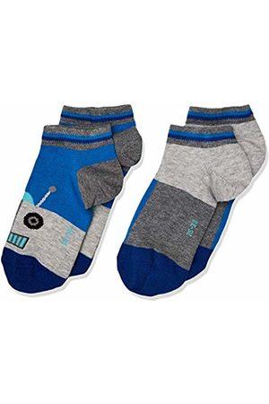 Esprit Boy's Robot Ankle Socks