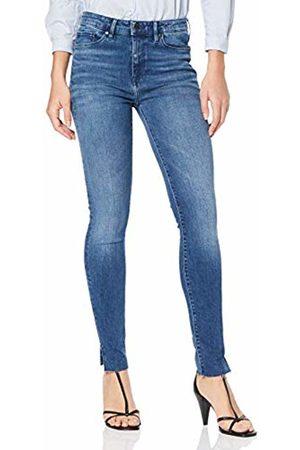 Tommy Hilfiger Women's Como Skinny RW A Diamo Jeans, Blau 912