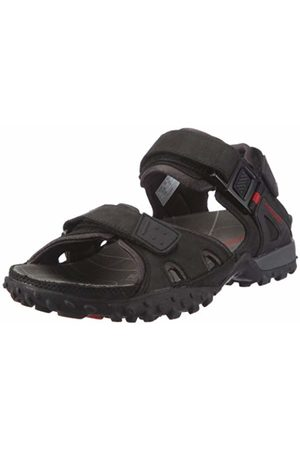 Mephisto Allrounder by Men's ROCK C.HORSE 1 Sports & Outdoor Sandals 8 UK (42 EU)