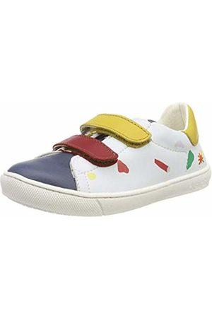 Art For Kids Art Kids Girls' A542f Fantasy Dover Fitness Shoes, Confeti