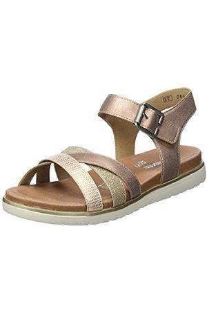 Remonte Women's D4052 Sling Back Sandals 4 UK