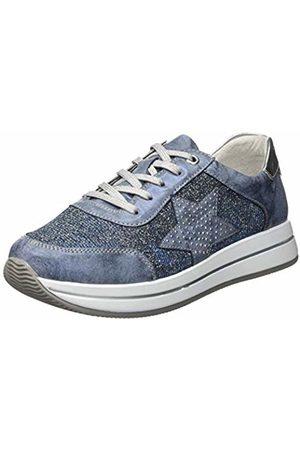 Remonte Women's D2500 Low-Top Sneakers