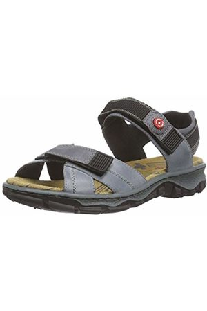Rieker Women's 68851 Closed Toe Sandals