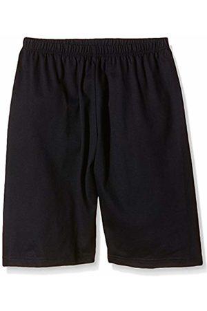 Trigema Girl's Mädchen Bermuda 100% Baumwolle Shorts - - 12 Years