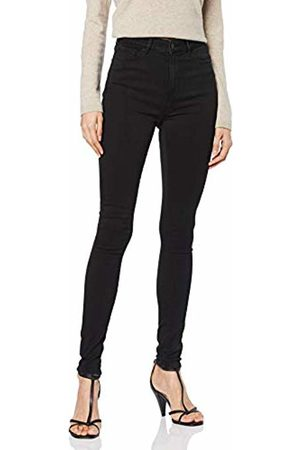 Tommy Hilfiger Women's Harlem Ultra Skinny HW Kimora Jeans