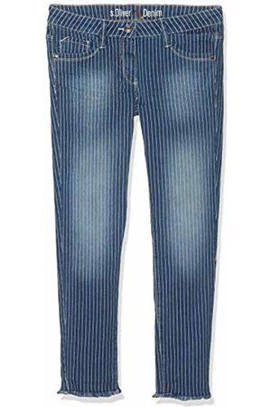 s.Oliver Girls' 66.903.71 1/346 Jeans