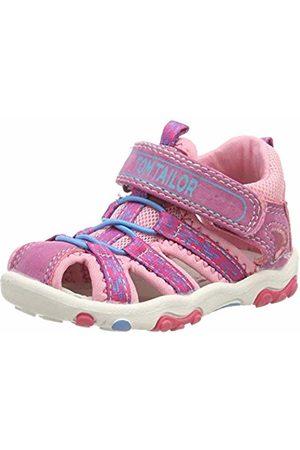 Tom Tailor Unisex Kids' 6972801 Sports Sandals