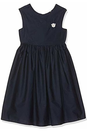 Bellybutton mother nature & me Girl's Kleid Ohne Arm Dress, (Navy Blazer|