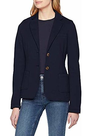 Camel Active Women's's 342775 Suit Jacket (Navy 43) 20 (Size: 46)