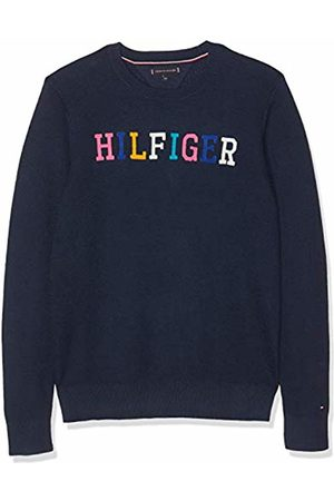 Tommy Hilfiger Boy's Colorpop Sweater Jumper