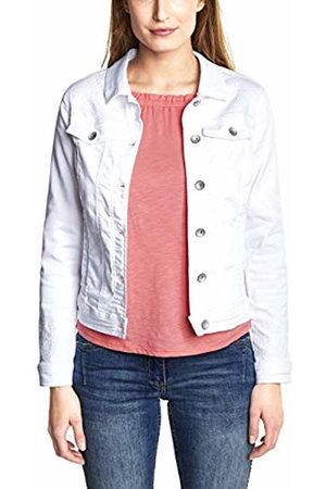 Cecil Women's 210975 Denim Jacket