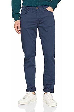 Lee Men's's Rider Slim Jeans (Navy 37) W36/L30