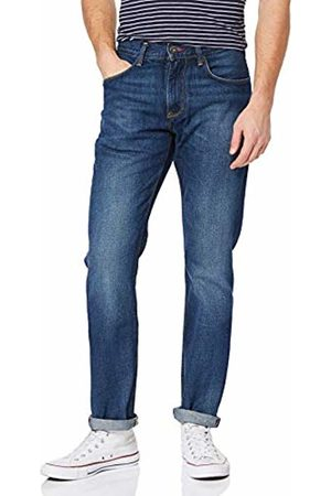 Tommy Hilfiger Men's Mercer B Straight Relaxed Jeans