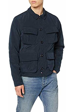 Tommy Hilfiger Men's Peached Nylon Field Jacket